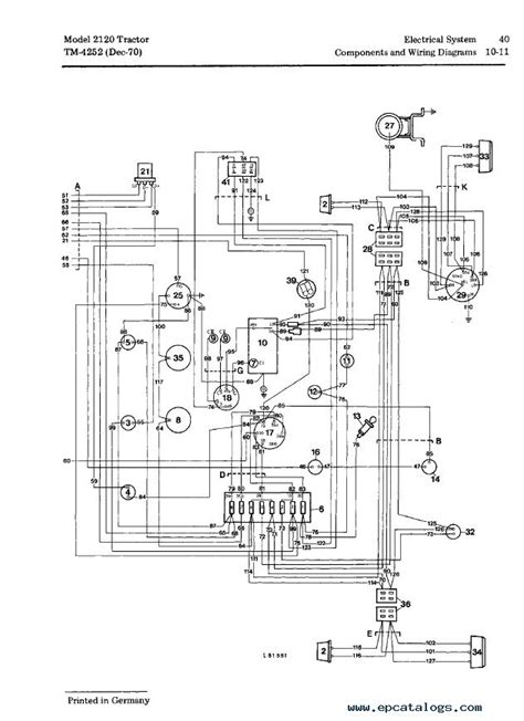 deere 445 wiring diagram deere 3020 wiring schematic deere 445 wiring