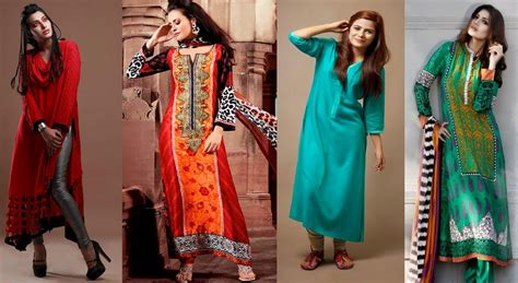 2015 new indian long shirt dresses latest winter fashion long shirts dress designs 2014 2015