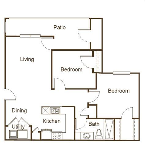 2 bedroom apartments denton tx attiva denton active living apartments by rentals denton tx apartments com