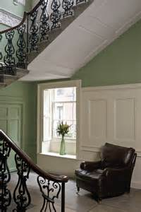 Patio Paint Colours 5 Beautifully Decorated Hallway Ideas The Chromologist