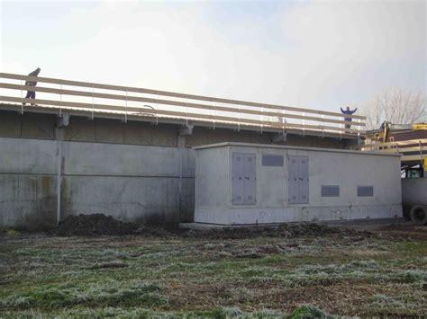 cabine enel prefabbricate cabine elettriche prefabbricate parma cremona