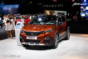 photo peugeot 3008 ii coupe franche metallic copper