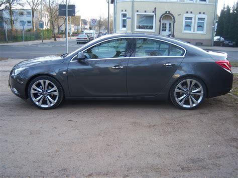 Gebrauchte Motor Für Opel Insignia by Opel Insignia 20 Quot Zoll Alu Felgen Serienfelgen Zu
