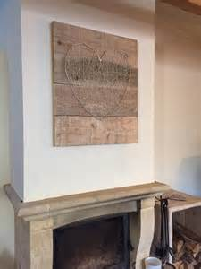 Wood Pallet Wall Decor by Wall Decor Made From Pallets 99 Pallets