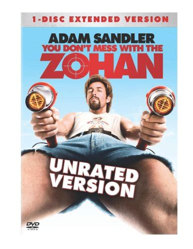 film gratis zohan watch best movie you don t mess with the zohan unrated
