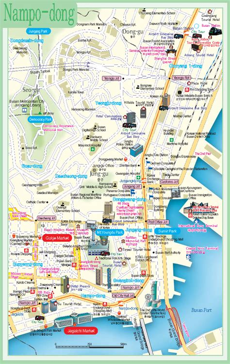 busan south korea map daegu ber teaching in daegu south korea page 11
