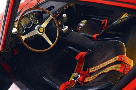 250 Gto Interior by 1962 250 Gto Sells For Record Us 38 Million