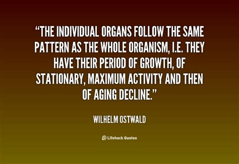 same pattern quotes wilhelm ostwald quotes quotesgram