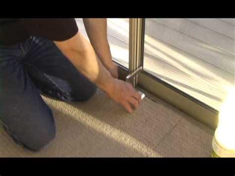 Best Way To Lock A Sliding Glass Door Nightlock Patio Door Lock For Sliding Doors Mov