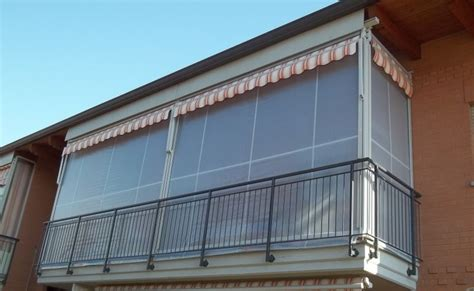 veranda sul balcone veranda in alluminio a taranto preventivando it