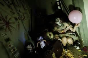 splatter chatter scarehouse - The Scarehouse Basement
