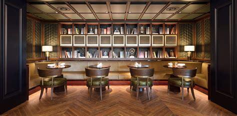 J's Bar Bistro Opens at Royal Garden   Hong Kong Tatler