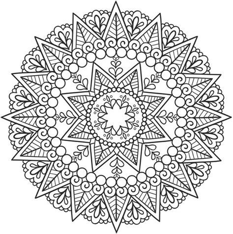 new mandala coloring pages coloring book mandala coloring pages coloring book mandala