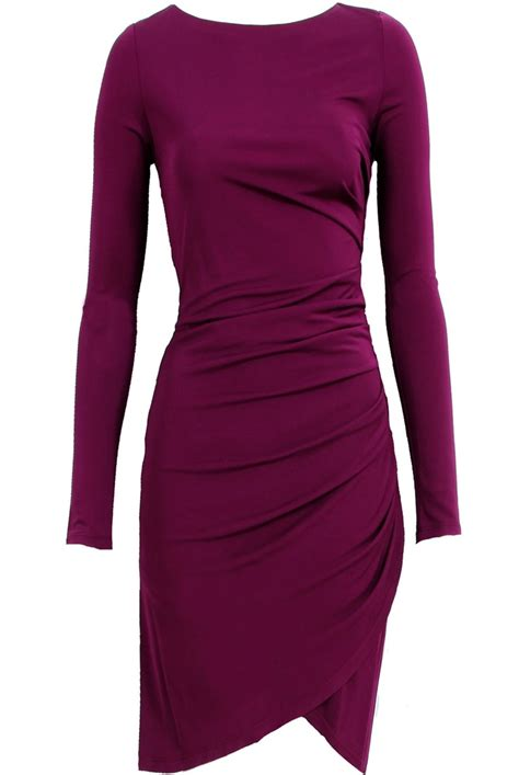 Harsey Dress gorgeous dress drape and jersey dresses