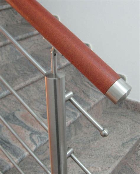 corrimano legno ringhiera ringhiere per scale e balconi misterinox it