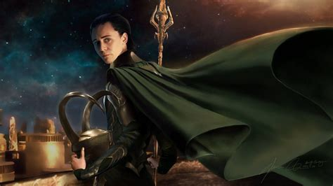 theme song lucky man loki wallpapers wallpaper cave