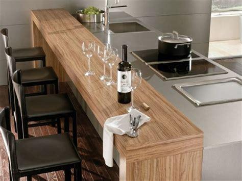 Küchentresen Ideen by K 252 Chentresen K 252 Che Pinte