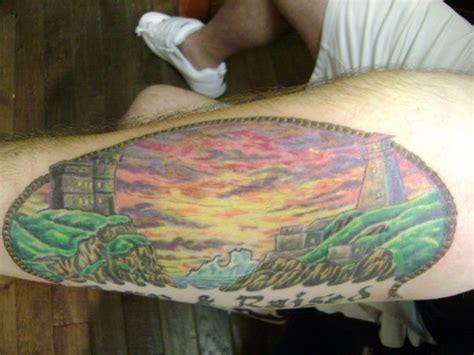 tattoo tattoos mandymo ironink stjohns newfoundland newfoundland narrows tattoo by kenpower on deviantart
