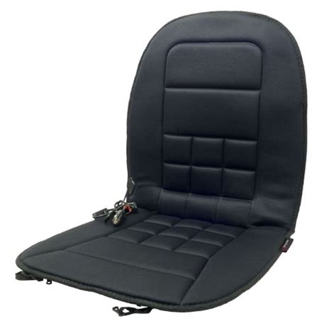heated seat pad for car heated car seat covers 12v seat warmer pads for cars and