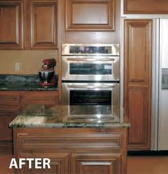 Kitchen Cabinet Refacing Kitchen Cabinet Refacing Solutions Closets
