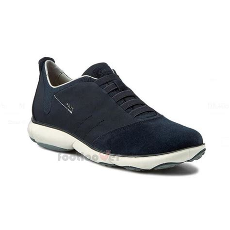 geox shoes shoes geox nebula u52d7b c4002 sneakers casual moda
