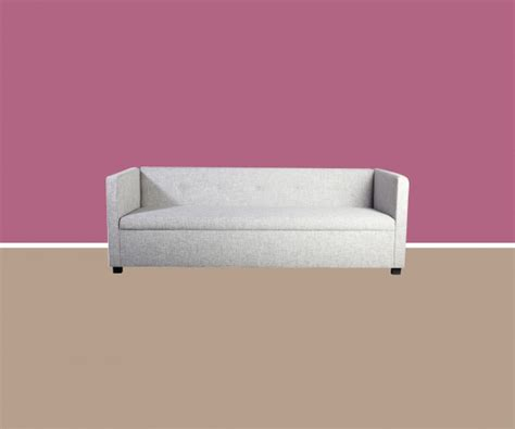 welche wandfarbe graues sofa welche kissen teppich wandfarbe