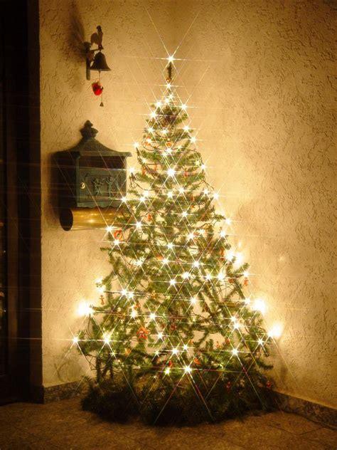 unser weihnachtsbaum au 223 en bild foto von der