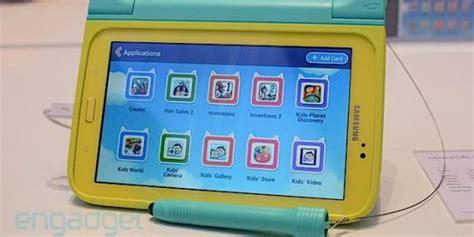 Samsung Galaxy Tab 3 Untuk Anak galaxy tab 3 edisi anak anak resmi diluncurkan di ifa 2013