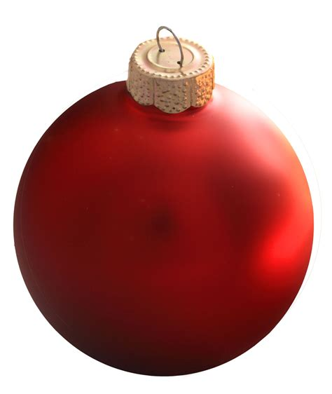 christmas balls christmas red glass ball christmas ornament