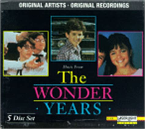 theme song wonder years sitcoms online sitcom news message boards photos