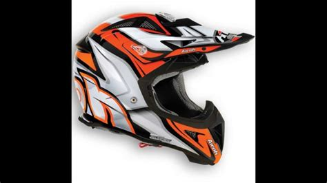 Top 5 Motocross Helmets Youtube