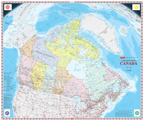 map it canada resources canada floor map canadian