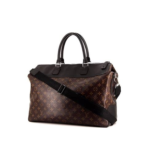 louis vuitton greenwich travel bag  collector square