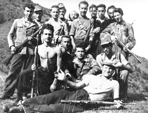 lettere partigiani ricordo di sergio bellone perseguitato politico