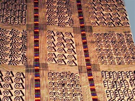 adinkra cloth designs textiles