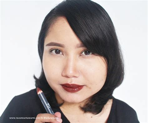 Lipstik Just Miss Untuk Bibir Gelap racun warna warni my lipstick collection vy lipstick