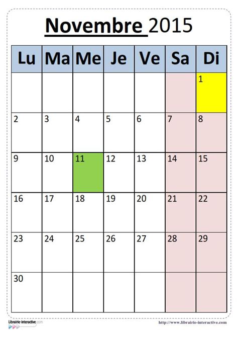 Semaine 8 Calendrier 2015 Best 25 Calendrier Scolaire 2015 Ideas On