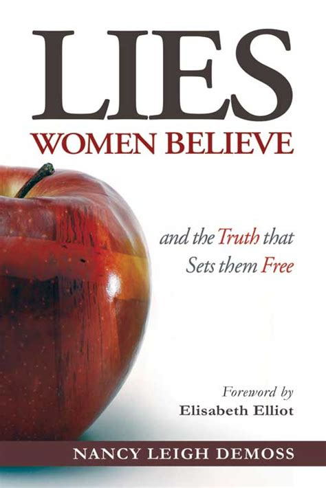 lies believe and the that sets them free books lies believe