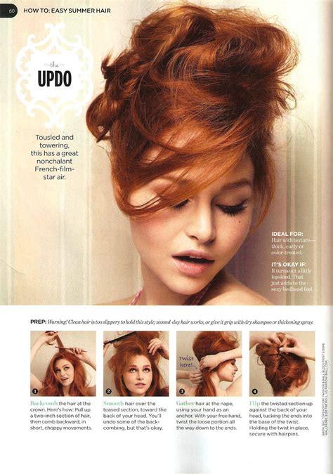 tutorial rambut instagram kanubeea hair clip 4 tutorial rambut yang patut dicoba