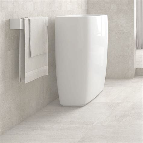 Bathroom Tile Ideas White by Great White Bathroom Tiles Ideas Saura V Dutt Stones