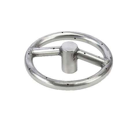 6 inch gas pit ring s gas