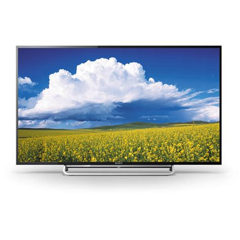 Led Hd sony w600b series 40 quot hd smart led tv kdl 40w600b b h