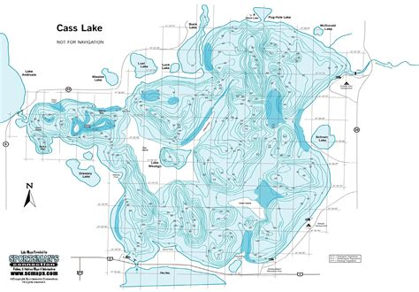 contour map walleye fishing tips to help you this winter