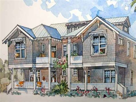 coastal living house plans 2002 coastal living cottage of the year southern living