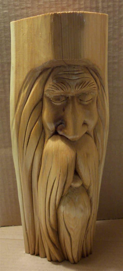 diy carving wood spirits wooden  reloading desk plans