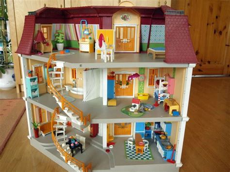 playmobil haus playmobil and ebay on