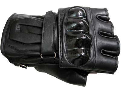 Sarung Tangan Kulit Kevlar sarung tangan kevlar protektor lucky rider