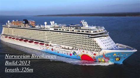 largest cruise ships in the world top 10 largest cruise ships in the world hd