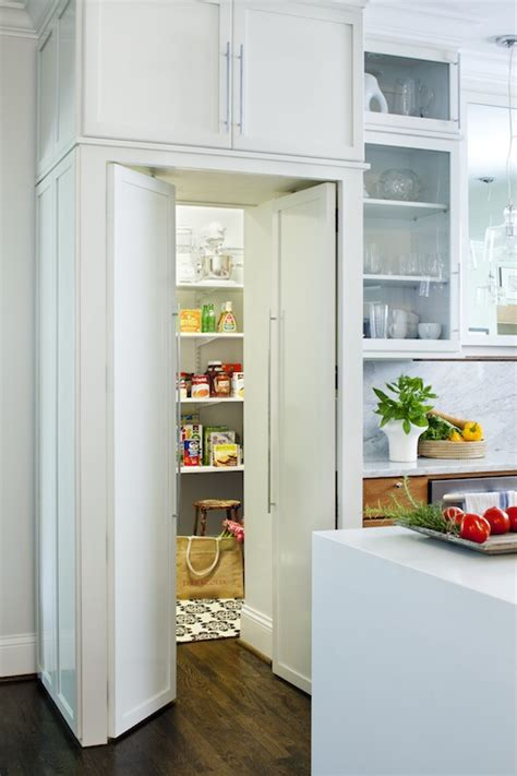 kitchen walk in pantry ideas hidden pantry design ideas