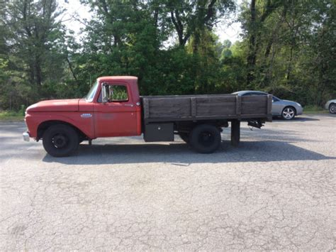 1965 ford f350 truck not chevy dodge international for